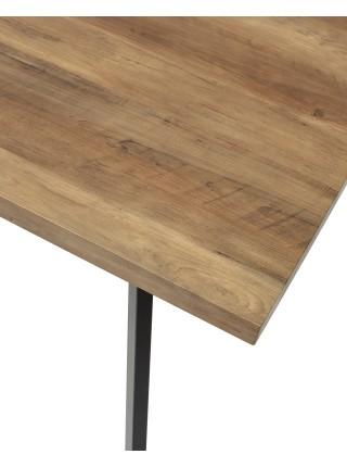 Стол BRICK-1 160 Дуб #31014K М-City