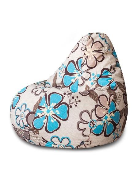 """Кресло мешок """"Беатрис"""" 2 XL (135x95)"""