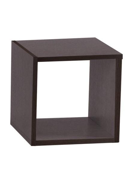 Полка Кубик-1 (Венге)