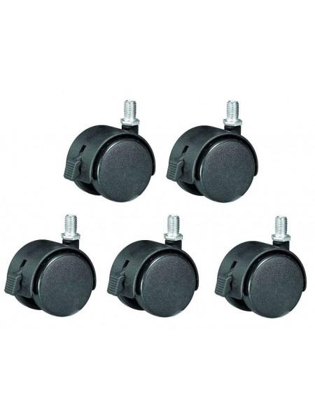 Комплект колес для ширмы 4 створки