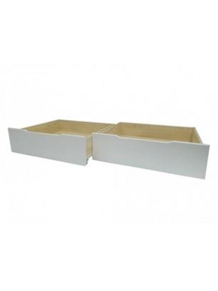 Ящики выкатные для кровати 140х70 RoomRoom яв-11 67х72