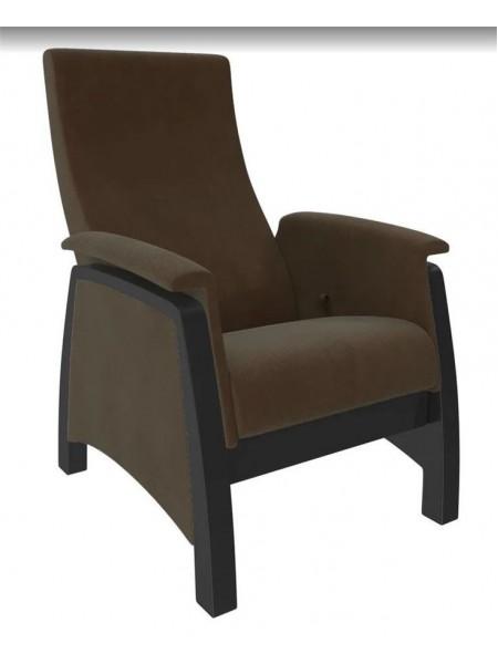 Кресло-гляйдер Модель 101 ст (Verona Brown/Венге)