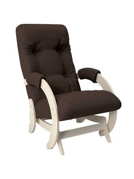 Кресло- гляйдер Модель 68 (Montana 100/Дуб шампань)