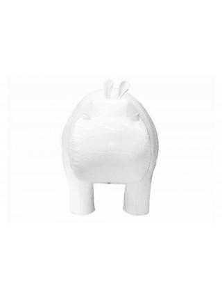 Пуф Бегемот (PLATY NW 2383/Белый)