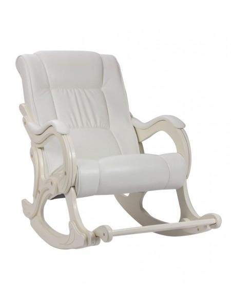 Кресло-гляйдер мод.77 (Манго 002 /Дуб шампань)
