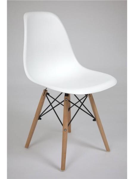 Стул 622 Eames (WHITE 07)