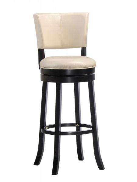 Барный крутящийся стул стул 9090 (Капучино)