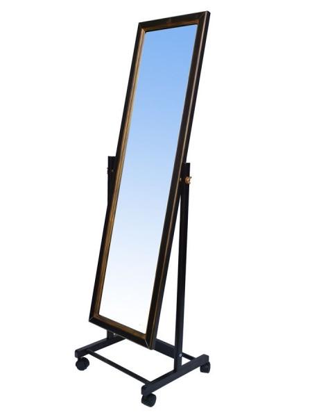Зеркало напольное (Венге)