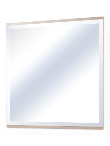 "Зеркало ""Нова"" (Дуб сонома)"