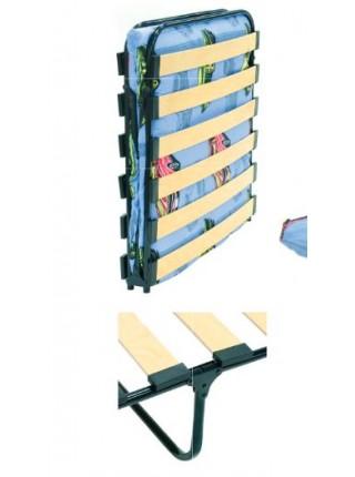 Раскладушка Юниор ЛМ - М600 (Ювента/КТК-14ЛМ600)