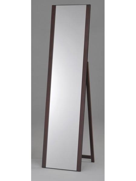 Зеркало напольное MS-9078-W (2Й СОРТ)