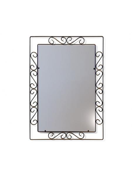 Зеркало Грация 628 (черный)