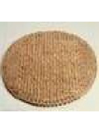 Плетеный коврик BDH-99 (Джут)