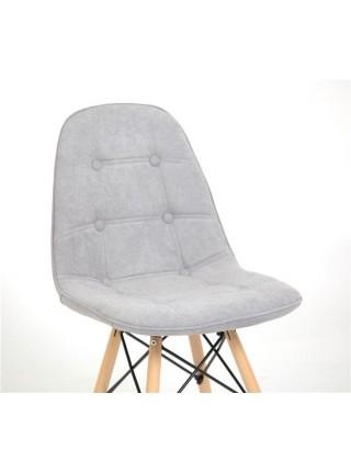 Стул 301K /Alex soft (G-102) Light grey