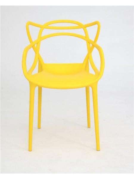 Стул 601D-Mini Bari (yellow-12)