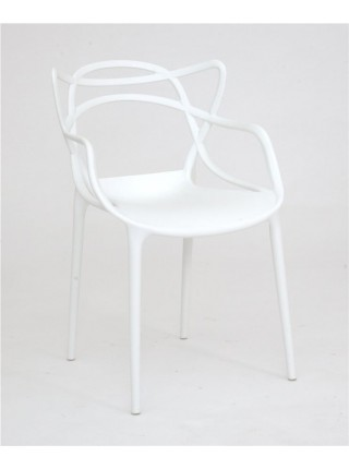 Стул 601D-Mini Bari (White-07)