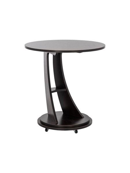 """Подкатной столик """"Акцент 2"""" (Венге)"""