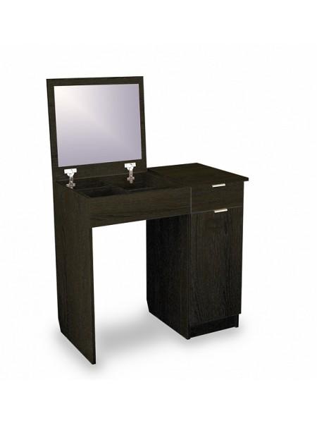"""Туалетный стол """"Римини-3"""" (Венге)"""