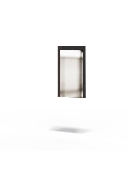 Панель с зеркалом ПЗ-3 Венге