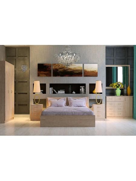 Кровать без основания Sanvut Виола МВ16