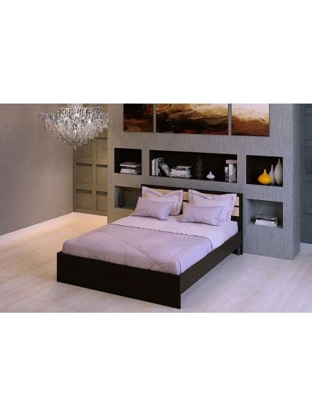 Кровать без основания Sanvut Дуэт МД14