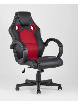 Кресло игровое TopChairs Renegade красное