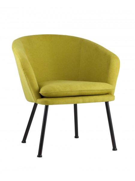 Кресло Декстер травяное