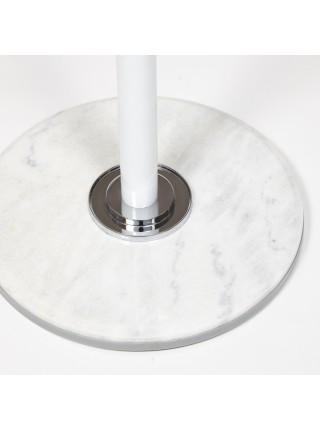 Вешалка XY-027 белый глянец (glossy white)