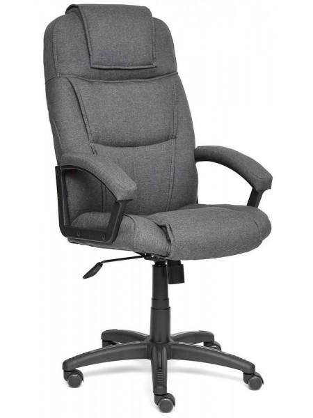 Кресло BERGAMO Обивка: материал - ткань, обивка - темно-серый, F68
