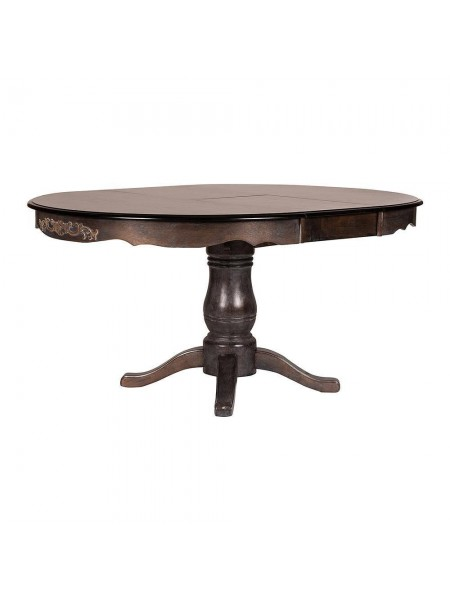 Стол Secret De Maison Parisa ( PA-T6EX ) Цвет: antique walnut (античный орех А010)